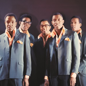 The Temptations - Classic Motown
