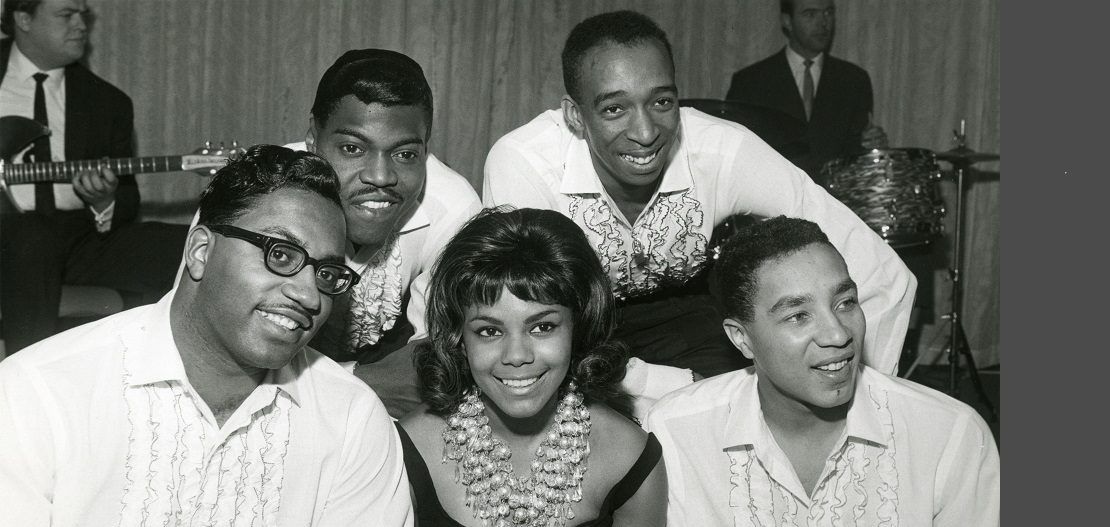 The Miracles Classic Motown