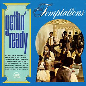 temptations - gettin ready
