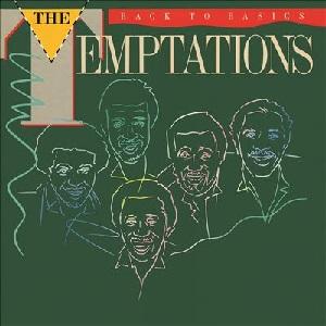 the temptations - back to basics