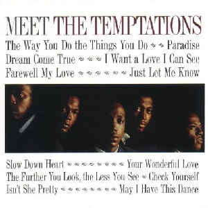 the temptations meet the temps