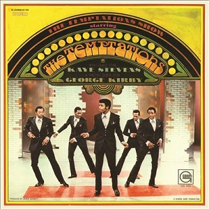 the temptations show
