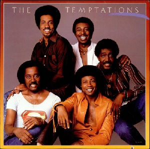 the temptations - the temps