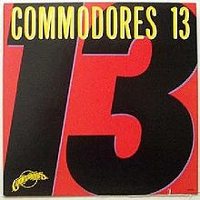 220px-The_Commodores_Commodores_13_CD_cover