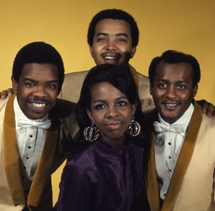 Gladys Knight & The Pips - Classic Motown