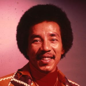 Image result for smokey robinson 1975