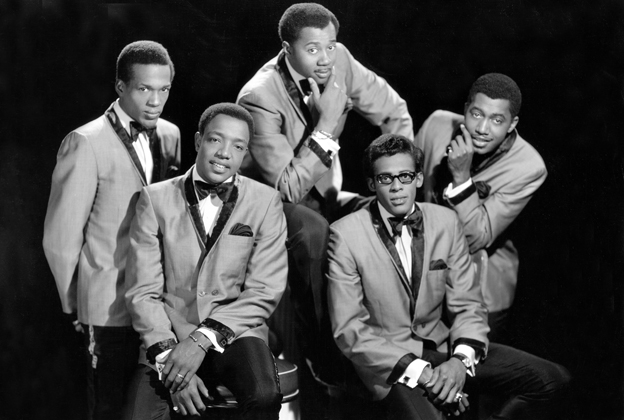 The Temptations 66