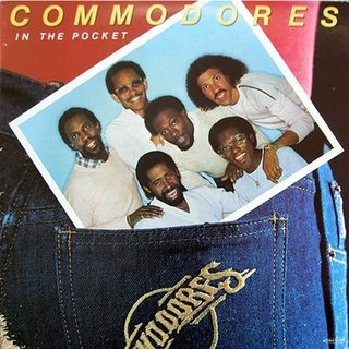 The_Commodores_In_the_Pocket
