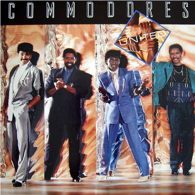The_Commodores_United
