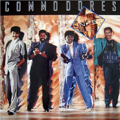 The_Commodores_United