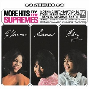 more hits by supremes