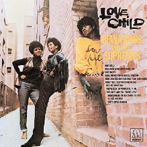 supremes love child