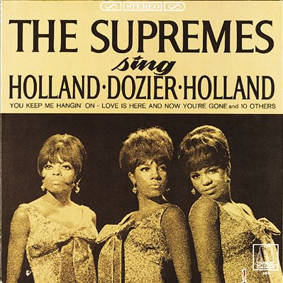 supremes sing hdh