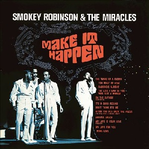 the miracles - make it happen