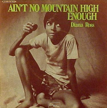 Diana - Aint No Mountain