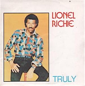Sexual healing lionel richie