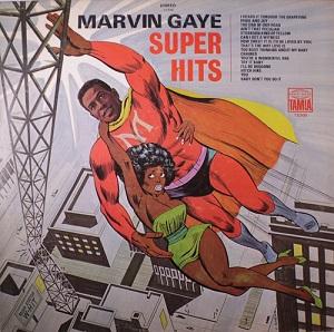 Marvin Gaye - Super Hits 2