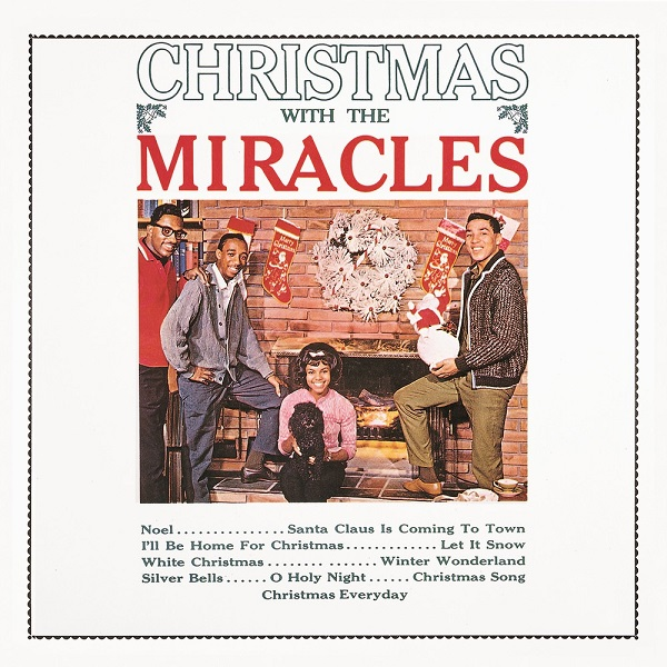 The Miracles - Christmas