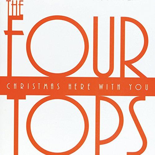 four tops xmas