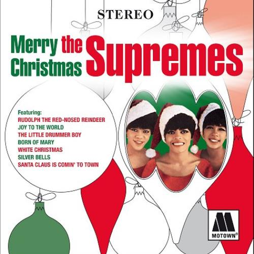 merry christmas the supremes