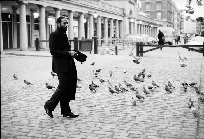 Marvin Gaye-Covent Garden 3