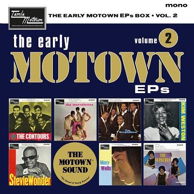 Home Classic Motown