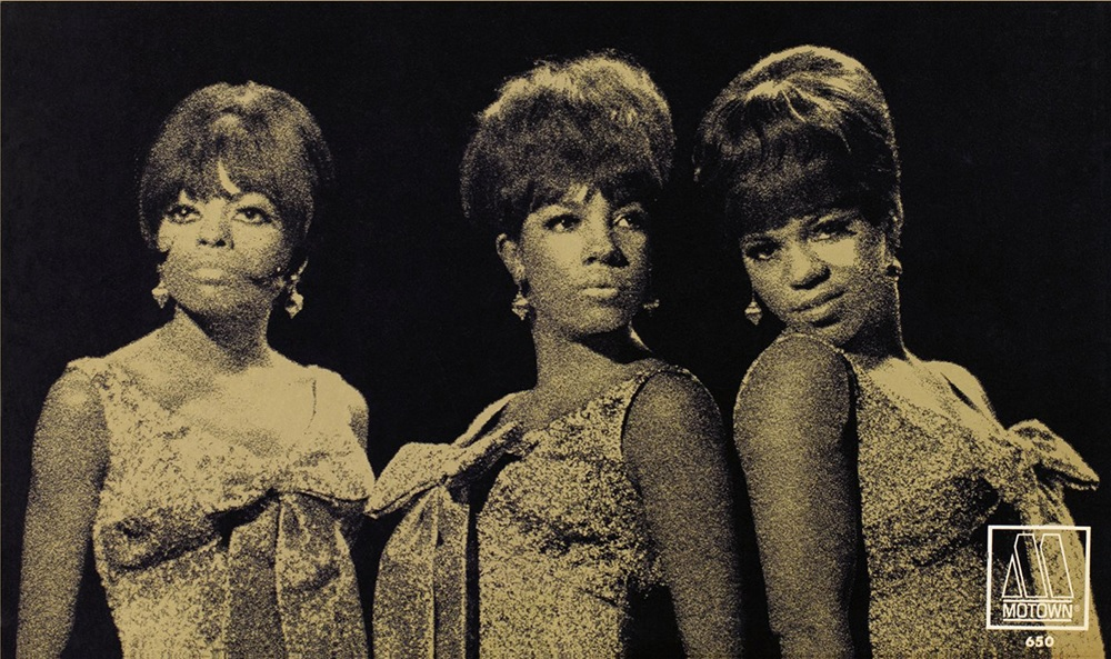 The Supremes Sing Holland/Dozier/Holland - The Supremes - Classic Motown