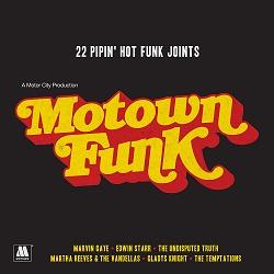 Motown Funk pack shot