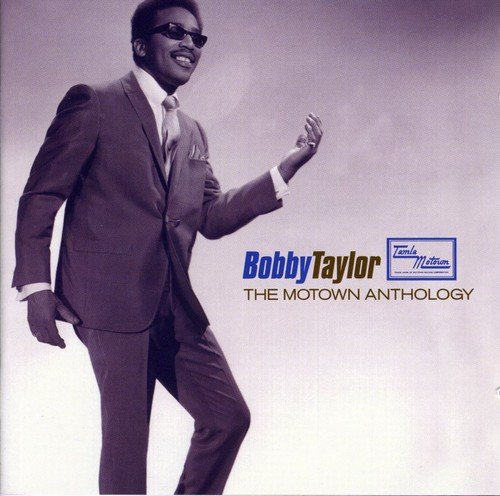 bobby taylor anthology