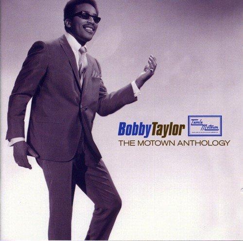 bobby taylor anthology