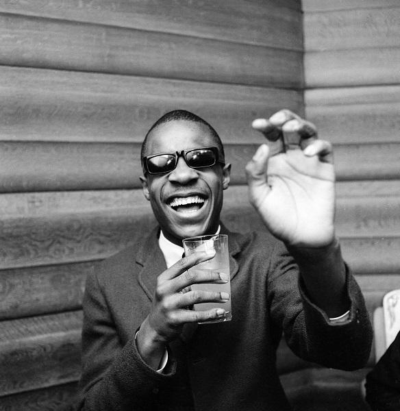 Stevie Wonder sbti