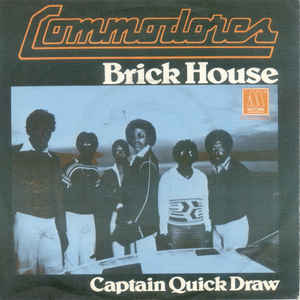 commodores brick house