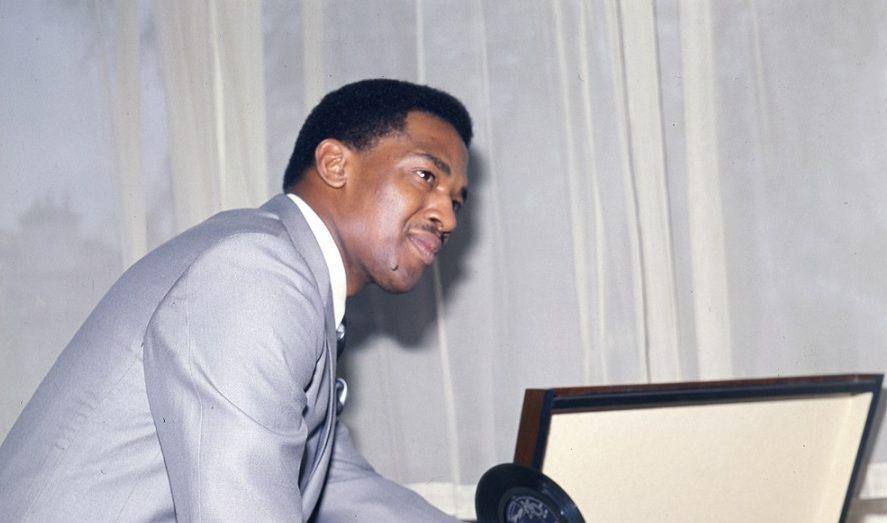 Edwin Starr War Classic Motown