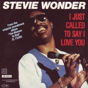 Stevie-I-Just-Called