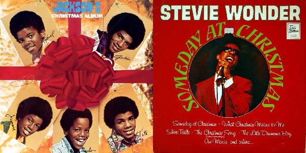Stevie Wonder Christmas.Motown Vinyl For Christmas Classic Motown