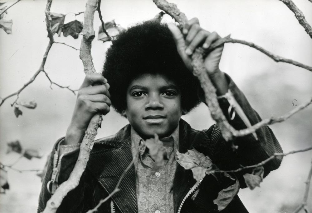 Michael Jackson -