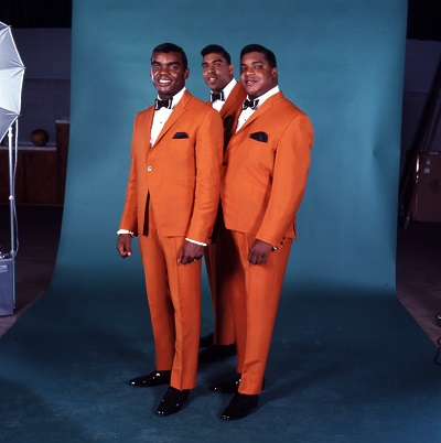 The Isley Brothers - Classic Motown