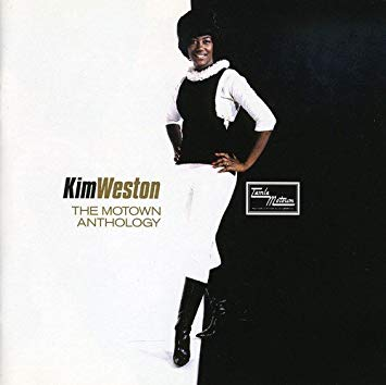 kim weston anthology