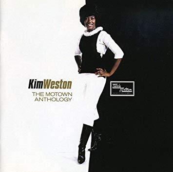 kim weston anthology