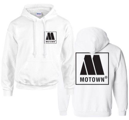 Motown Hoody