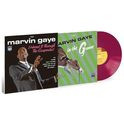 marvin grape