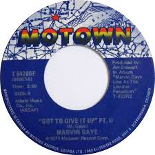 Motown LP