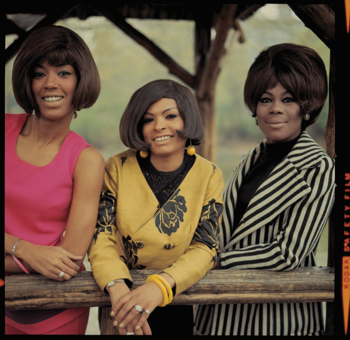 Story Behind The Image - Classic Motown